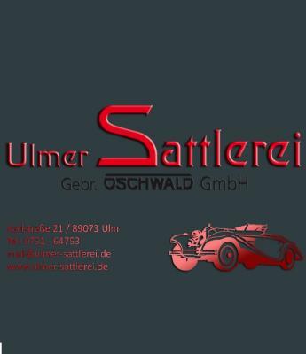 Ulmer Sattlerei
