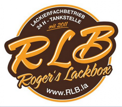 Roger´s Lack Box in Adlkofen